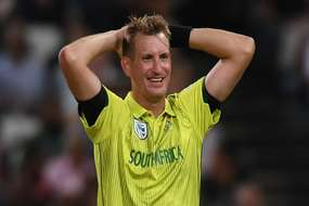 क्या खत्म हो गया क्रिस मौरिस का करियर? क्रिकेट साउथ अफ्रीका ने दिया ये जवाब