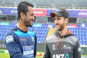 श्रीलंका-न्यूजीलैंड टेस्ट : दुनिया का दिल जीतने के बाद लंका फतह करने उतरेंगे केन विलियमसन