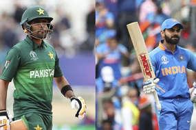 पाकिस्तान के 'कोहली' ने लगाया रनों का अंबार, दिग्गज बल्लेबाजों से निकले आगे