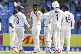 टीम इंडिया इस वजह से वेस्टइंडीज के खिलाफ काली पट्टी बांधकर खेली