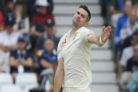 Ashes : तीसरे टेस्ट के लिए इंग्लैंड ने किया टीम का ऐलान, बाहर ही रहेंगे एंडरसन