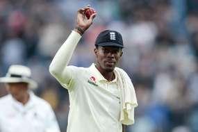 Ashes : ऑस्ट्रेलियाई बल्लेबाजों पर जोफ्रा आर्चर का कहर, छह विकेट लेकर 179 पर किया ढेर