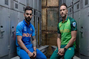 इंडिया आने से पहले ही दक्षिण अफ्रीका ने मानी हार! आया ये बड़ा बयान