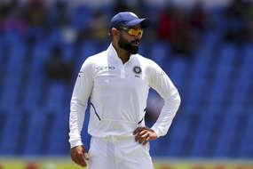 Highlights, लाइव क्रिकेट स्कोर, India vs West Indies, 1st Test, Day 2: पहली पारी में बढ़त की तरफ टीम इंडिया