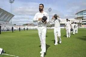 India vs South Africa: इस वजह से दूसरे और तीसरे मैच की जगह में की गई अदला-बदली
