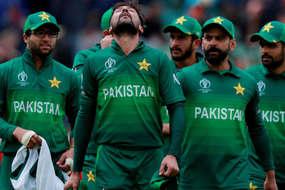 पाकिस्तानी क्रिकेटर्स को अब नहीं मिलेगी बिरयानी और दाल चावल, खाना होगा ये सब!