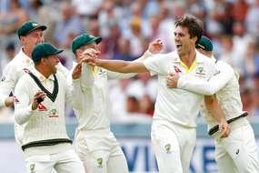 Ashes, Lord's Test 4th day: स्मिथ की पारी से ऑस्ट्रेलिया मजबूत, इंग्लैंड की दूसरी पारी लड़खड़ाई
