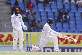 Highlights, India vs West Indies, 1st Test, Day 3: भारत ने हासिल की 260 रनों की बढ़त