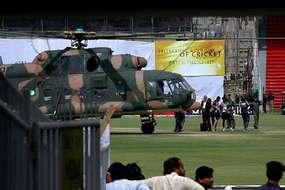 मुश्किल से बची थी जान, अब 10 साल बाद पाकिस्तान में खेलने  काे तैयार श्रीलंकाई टीम!