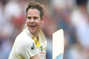 Ashes : ऑस्ट्रेलिया को बड़ा झटका, घायल स्टीव स्मिथ तीसरे टेस्ट से बाहर