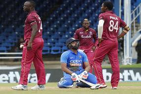 टी20-वनडे में मिली मात तो टीम इंडिया को हराने के लिए वेस्टइंडीज ने चली ये 'चाल'
