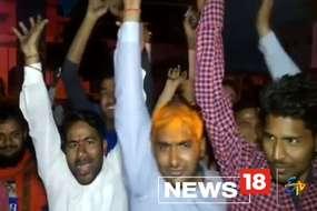'भाजपा ने योगी को सीएम बनाकर राम मंदिर निर्माण का रास्ता कर दिया साफ'