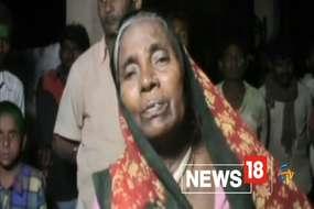 बीजेपी को वोट देने पर सपा समर्थकों ने जला डाला घर