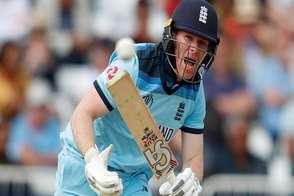 ICC World Cup : ऑयन मॉर्गन का वर्ल्ड रिकॉर्ड, '17 गेंदों पर जड़े 102 रन'