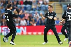 New Zealand vs South Africa Live Score: लाइव स्कोर, साउथ अफ्रीका V न्यूजीलैंड ऑनलाइन स्ट्रीमिंग हॉटस्टार और लाइव क्रिकेट टीवी कवरेज स्टार स्पोर्ट्स पर