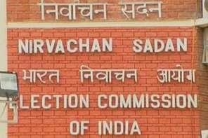 चुनाव आयोग का गठन कब हुआ था?