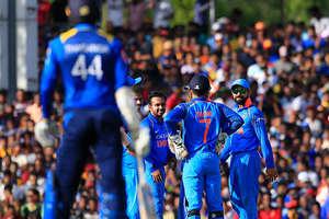 पहले वनडे में श्रीलंका को किया चित लेकिन ये 3 रिकॉर्ड बनाने से चूकी टीम इंडिया
