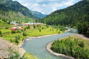 बेहद खूबसूरत हैं पाकिस्तान के ये 5 टूरिस्ट प्लेस..!