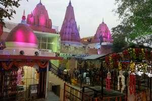 रावण से बचाकर शनि को यहां फेंका था हनुमान ने, बन गया प्रसिद्ध मंदिर