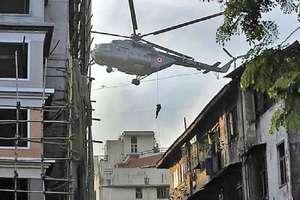 PHOTOS: मुंबई का चबाड हाउस अब बन जाएगा स्मारक