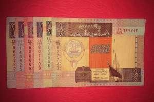 इन इस्लामिक देशों के आगे नहीं ठहरता अमेरिका, इनकी करेंसी के आगे फेल है डॉलर
