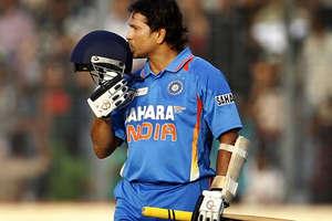 जब टीम इंडिया को छोड़ पाकिस्तान की तरफ से खेले थे मास्टर ब्लास्टर!
