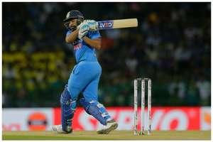 बांग्लादेश के खिलाफ फाइनल में 56 रन बनाने वाले रोहित शर्मा ने हासिल किया ये ख़ास मुकाम