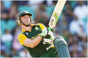 एबी डिविलियर्स: इस क्रिकेटर के वो 5 रिकॉर्ड जो 'सुपरमैन' भी नहीं तोड़ सकता!