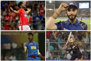 IPL 2018: इन युवा नगीनों की चमक के आगे फीके पड़ गए बड़े-बड़े सितारे
