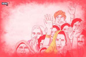 छत्तीसगढ़ चुनाव: दूसरे चरण की वोटिंग कल, जानिए-72 सीटों से जुड़ी ये जरूरी बातें