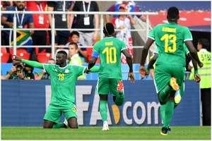 फीफा वर्ल्ड कप: आत्मघाती गोल से हारा पोलैंड, सेनेगल की 2-1 से जीत
