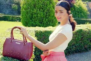 #CelebrityFashion: 7 लेदर बैग टिप्स जो आलिया के मुताबिक हैं बेहद जरूरी