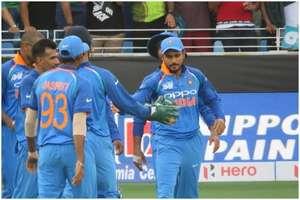 एशिया कप: पाकिस्तान के खिलाफ भारत की सबसे बड़ी जीत, ये हैं मैच की बड़ी बातें
