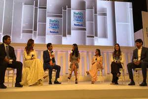 Forbes India 'टाइकून्स ऑफ टुमॉरो इवेंट शुरू, सम्मानित होंगी देश की दिग्गज़ हस्तियां