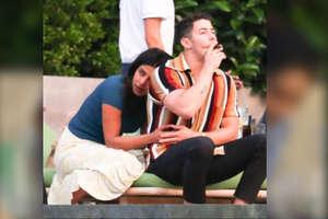 सोशल मीडिया यूजर्स को नहीं पचा प्रियंका-निक का प्यार, कमेंट कर बताया 'ओवर एक्टिंग'