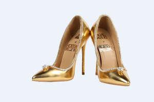 ये है दुनिया की सबसे महंगी जूती, जनिए इसकी खासियत