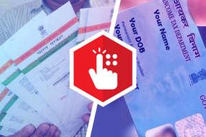 PAN कार्ड को Aadhaar के साथ ऐसे करें फटाफट लिंक, ये है पूरा प्रोसेस