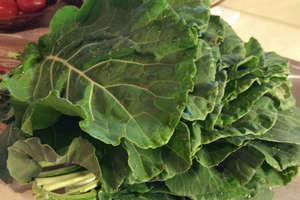 #Superfoods: कोलार्ड ग्रीन्स, पत्तागोभी परिवार से ये सब्जी करती है डायबिटीज़ नियंत्रित