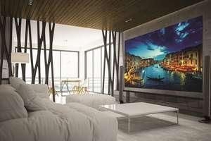 सैमसंग लाया 3.5 करोड़ रुपये का TV, जानें इसमें क्या है खास
