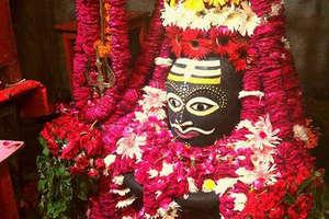 OMG! पल-पल रूप बदलता है सीतापुर के भूतेश्वरनाथ मंदिर का शिवलिंग