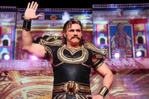 रावण के किरदार में पुनीत इस्सर को देख खौफजदा हुए दर्शक