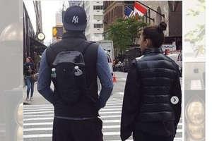 न्यूयॉर्क में साथ-साथ शॉपिंग कर रहे हैं रणबीर और आलिया, देखें PHOTOS