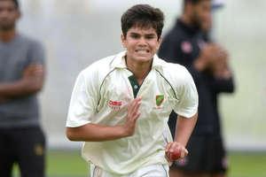 अर्जुन तेंदुलकर ने बरपाया गेंद से 'कहर', फिर भी होंगे बेहद निराश, जानिए वजह!