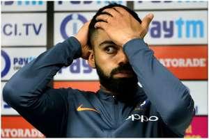 टीम इंडिया का ये मैच था फिक्स, इस टीम के खिलाड़ियों ने की स्पॉट फिक्सिंग!