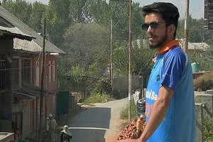 पैदा होते ही चली गई थी दोनों आंखें, अब टीम इंडिया में शामिल हुआ यह कश्मीरी क्रिकेटर