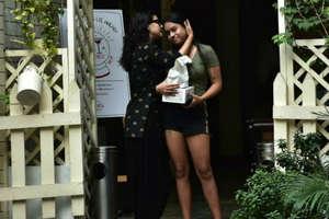 PHOTOS : काजोल और अजय देवगन की बेटी को पहचान नहीं पाएंगे... ऐसी दिखती हैं न्यासा