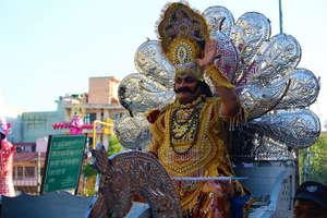 Dussehra 2018: अधूरा रह गया था रावण का यह सपना, अगर होता पूरा तो धरती पर होता स्वर्ग!