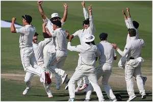NZ vs PAK: न्यूजीलैंड की ऐतिहासिक जीत में चमके 'विदेशी' खिलाड़ी, बना डाले कई रिकॉर्ड