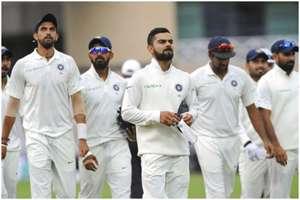 ऑस्ट्रेलिया दौरे पर टीम इंडिया की नंबर 1 रैंकिंग को खतरा, कोहली का बैड लक कहीं न पड़ जाए भारी