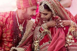 दीपिका-रणवीर ही नहीं एक साल में शादी के बंधन में बंधे ये सेलेब्स